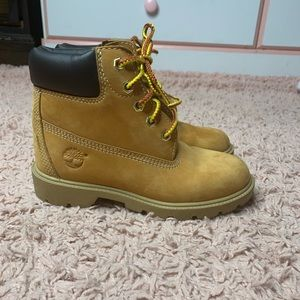 Timberland Boots 13c